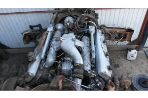 б/у Двигатели КрАЗ 65055