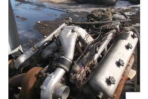 б/у Двигатели МАЗ МАЗ