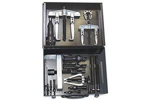 Професcиональный внутренний и наружный комплект сьёмников KS Tools 660.0021