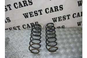 б/у Пружины задние/передние Ford Fiesta