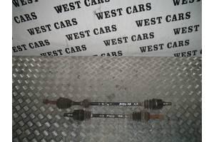 б/у Полуоси/Приводы Chevrolet Aveo Hatchback (5d)