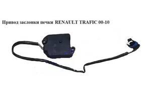 Полуоси/Приводы Renault Trafic