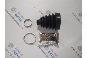 Пыльник ШРУСа внешнего для Nissan Interstar 2000-2010