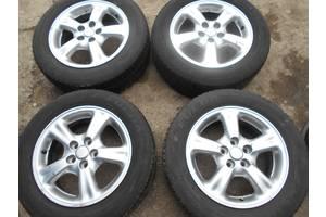 б/в диски Toyota Corolla