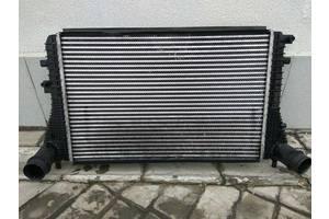 б/у Радиаторы интеркуллера Volkswagen Golf VI