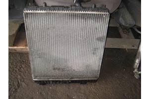 Радиаторы Opel Agila