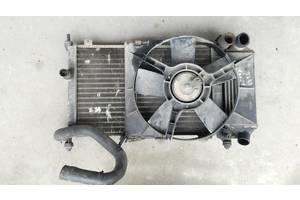 Радиаторы Opel Astra F