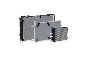 Новые Радиаторы ВАЗ 2171
