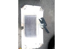 б/у Радиаторы кондиционера Daewoo Nexia