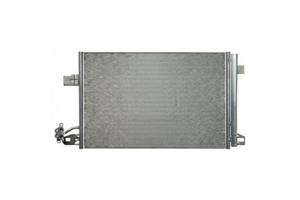 Радиаторы кондиционера Volkswagen T5 (Transporter)