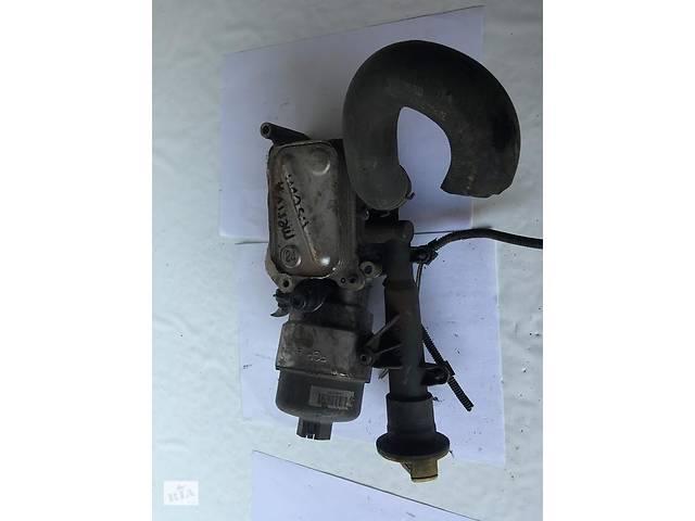 продам Радиатор масла Fiat Doblo 1.3 Mjtd 55197216 бу в Стрию