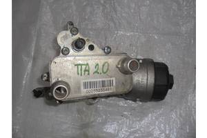 Радиатор масляный б/у для  Alfa Romeo Giulietta 2010-
