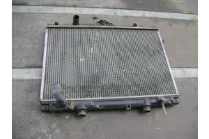 Радиаторы Mitsubishi Pajero Sport