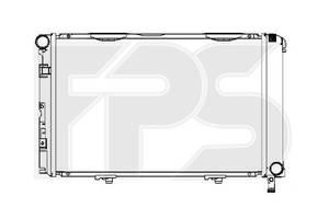 Радиатор охлаждения двигателя Mercedes-Benz 190 W201 (FPS) FP 46 A219