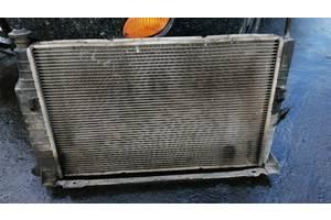 радиатор охлаждения форд мондео 1-2 автомат