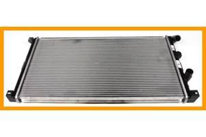 Радиатор охлаждения Renault Master Opel Movano 1.9 2.5 DCI 2.8 DTI 2001-2010 Рено Мастер Опель Мовано