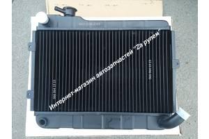 Новые Радиаторы ВАЗ 2106