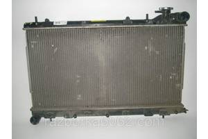 Радиаторы Subaru Forester