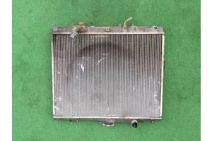 радіатори Mitsubishi Pajero Sport