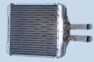 Радиаторы печки Daewoo Lanos