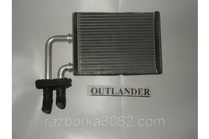 Радиаторы печки Mitsubishi Outlander