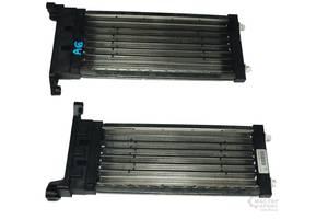 б/у Радиаторы принудительного подогрева печки Audi A6
