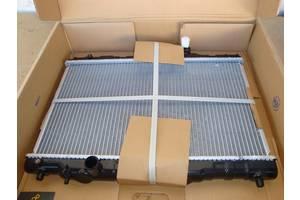 Новые Радиаторы Toyota Corolla