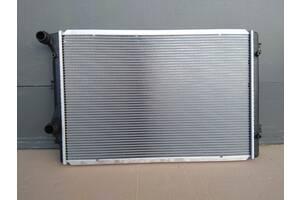 Радиатор воды основной радиатор охлаждения двигателя для радіатор VW Passat CC 2012 - 2017 год 1.4 TSI - 118 kW - CKMA