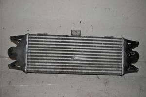 Радиатор интеркулера Iveco Daily
