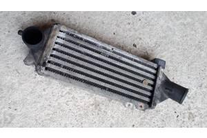 Радиаторы интеркуллера Opel Vectra A