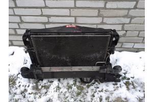 б/у Радиаторы Mercedes E-Class