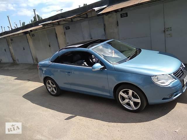 бу Рамка лобового стекла для Volkswagen Eos в Киеве