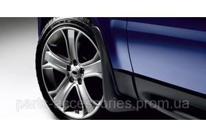 Новые Брызговики и подкрылки Land Rover Range Rover Sport