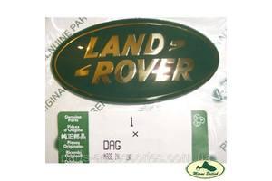 Новые Решётки радиатора Land Rover Range Rover