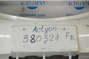 Бампер передний Ssangyong Actyon 06-11