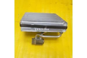Клапаны Skoda Octavia A5