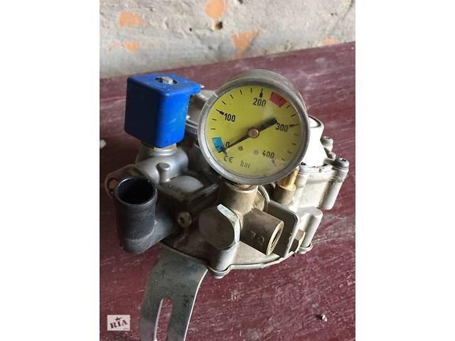 Редуктор Tomasetto Achille АТ04 метан з манометром- объявление о продаже  в Умані