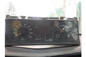 Реле освещения панели приборов Renault 9
