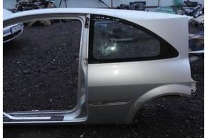 чверті автомобіля Renault Megane
