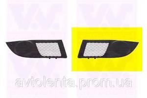 Решетка бампера перед лев. 9.05- для Fiat Doblo 2001-2010 (119/223)