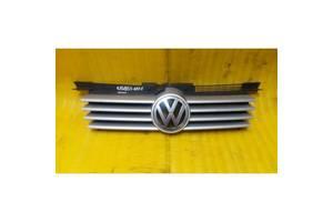 Решётки радиатора Volkswagen Bora