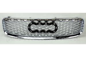Новые Решётки радиатора Audi TT RS