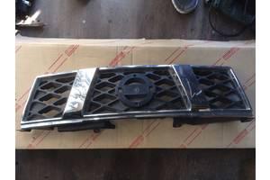 б/у Решётки радиатора Nissan X-Trail