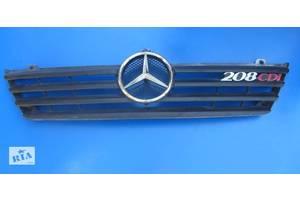 Решётки бампера Mercedes Sprinter