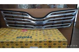Новые Решётки радиатора Toyota Venza