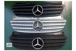 б/у Решётки радиатора Mercedes Vito груз.