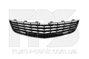 Новые Решётки бампера Chevrolet Cruze