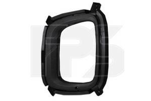 Решетка в верхнем бампереправая Kia Sorento '13-15 (FPS)