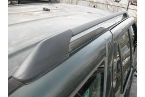 Рейлинги крыши Opel Frontera