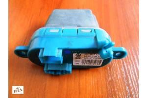 Резисторы печки Audi